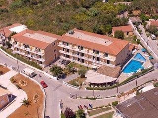 Pauschalreise Hotel Griechenland,     Korfu,     Hotel Seabird in Moraitika
