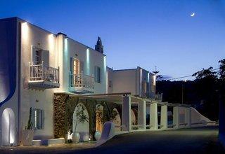 Pauschalreise Hotel Griechenland, Mykonos, Mykonos Palace Beach Hotel in Platys Gialos  ab Flughafen Düsseldorf