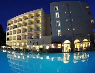 Pauschalreise Hotel Griechenland,     Korfu,     CNic Hellinis Hotel in Kanoni
