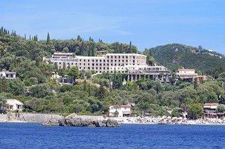 Pauschalreise Hotel Griechenland,     Korfu,     CNic Paleo ArtNouveau Hotel in Paleokastritsa