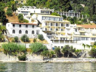 Pauschalreise Hotel Griechenland,     Korfu,     El Greco Hotel Corfu in Benitses (Korfu)