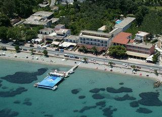 Pauschalreise Hotel Griechenland,     Korfu,     Mega Hotel in Ypsos