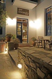 Pauschalreise Hotel Griechenland, Mykonos, Vienoulas Garden in Mykonos-Stadt  ab Flughafen Düsseldorf