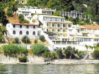 Pauschalreise Hotel Griechenland,     Korfu,     El Greco Apartments Litharia in Benitses (Korfu)
