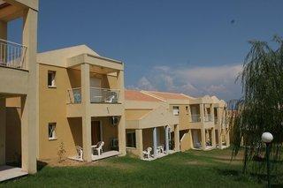 Pauschalreise Hotel Griechenland,     Korfu,     Olympion Village Hotel in Kávos
