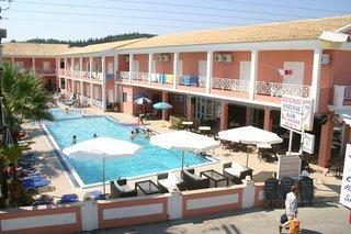 Pauschalreise Hotel Griechenland,     Korfu,     Angelina's Hotel & Apartments in Sidari