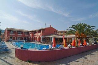 Pauschalreise Hotel Griechenland,     Korfu,     Luisa Hotel in Sidari