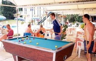 Pauschalreise Hotel Griechenland,     Korfu,     Primavera Hotel in Dassia