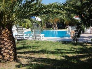 Pauschalreise Hotel Griechenland,     Korfu,     Faethon Hotel in Sidari