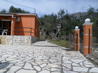 Pauschalreise Hotel Griechenland,     Korfu,     Katia Studios in Paleokastritsa