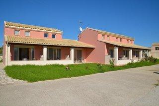 Pauschalreise Hotel Griechenland,     Korfu,     Megali Luxuries Apartments in Sidari