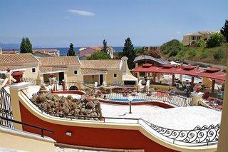 Pauschalreise Hotel Griechenland,     Korfu,     Mediterranean Blue Resort in Asprokavos