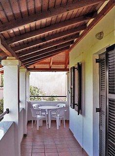 Pauschalreise Hotel Griechenland,     Korfu,     Nireas Studios & Apartments in Acharavi