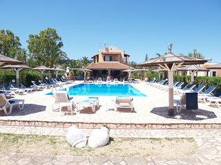 Pauschalreise Hotel Griechenland,     Korfu,     Sunrise Apartments in Agios Petros