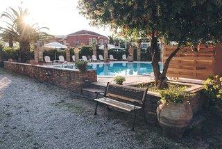 Pauschalreise Hotel Griechenland,     Korfu,     Sunflower Apartments in Sidari