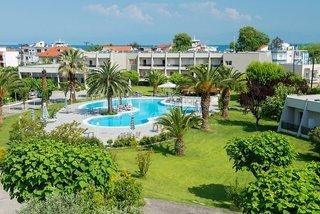 Pauschalreise Hotel Griechenland, Thassos, Aethria Hotel in Limenas  ab Flughafen