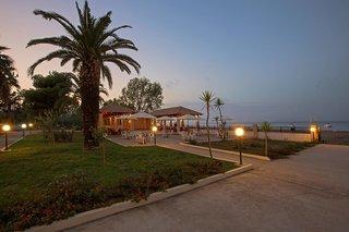 Pauschalreise Hotel Griechenland,     Korfu,     Island Beach Resort in Kávos