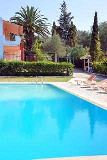 Pauschalreise Hotel Griechenland,     Korfu,     Island Panorama in Kávos