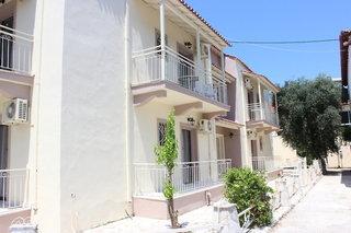 Pauschalreise Hotel Griechenland,     Korfu,     Paralia Studios in Kávos