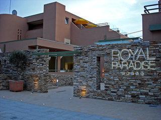 Pauschalreise Hotel Griechenland, Thassos, Royal Paradise Beach Resort & Spa in Potos  ab Flughafen Düsseldorf