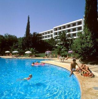 Pauschalreise Hotel Griechenland,     Korfu,     Ionian Park Hotel in Gouvia