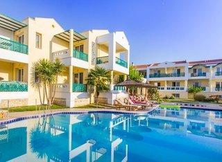 Pauschalreise Hotel Griechenland, Thassos, Aegean Sun in Skala Rachoni  ab Flughafen Düsseldorf