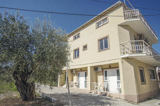 Pauschalreise Hotel Griechenland,     Korfu,     Finata Studios in Kávos