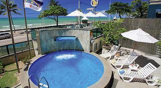 Pauschalreise in Brasilien,     Brasilien - weitere Angebote,     Boa Viagem Praia (4   Sterne Hotel  Hotel ) in Boa Viagem