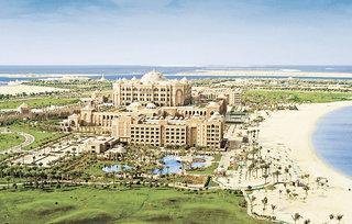 Last Minute Vereinigte Arabische Emirate,     Abu Dhabi,     Emirates Palace  in Abu Dhabi