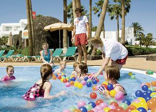 Club Hotel Riu Paraiso Lanzarote Resort / Spanien