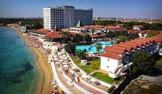 Last Minute Zypern,     Zypern Nord (türkischer Teil),     Salamis Bay Conti  in Famagusta