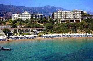 Pauschalreise Hotel Zypern,     Zypern Nord (türkischer Teil),     Denizkizi Royal Hotel in Alsancak