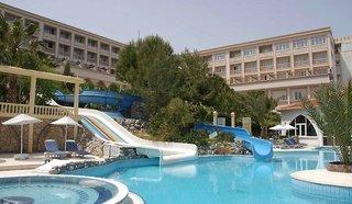 Pauschalreise Hotel Zypern,     Zypern Nord (türkischer Teil),     Oscar Resort Hotel in Girne