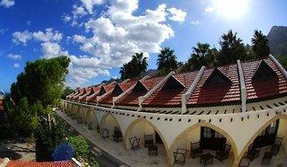 Pauschalreise Hotel Zypern,     Zypern Nord (türkischer Teil),     Bellapais Monastery Village in Girne