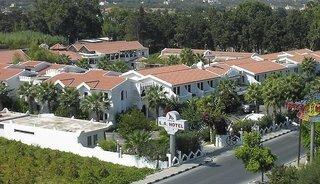 Pauschalreise Hotel Zypern,     Zypern Nord (türkischer Teil),     LA Hotel & Resort in Lapta