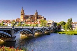 Pauschalreise Hotel Spanien, Madrid & Umgebung, Weltstadt Madrid und Kulturschätze Kastiliens in SPANIEN  ab Flughafen Berlin-Tegel