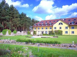Pauschalreise Hotel Deutschland, Berlin, Brandenburg, Ferien Hotel Fläming in Niemegk  ab Flughafen Bremen
