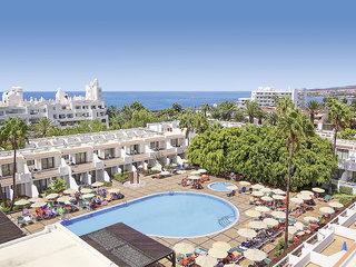 allsun Hotel Los Hibiscos / Spanien