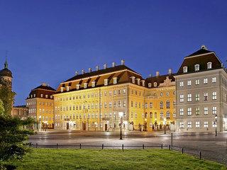 Last Minute Deutschland,     Sachsen,     Hotel Taschenbergpalais Kempinski  in Dresden