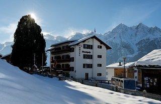 Pauschalreise in     Wallis,     Hotel & Spa Hannigalp (4+   Sterne Hotel  Hotel ) in Grächen