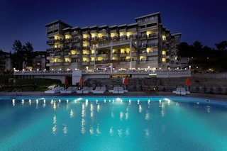 Last Minute Türkei,     Türkische Riviera,     Justiniano Resort  in Okurcalar
