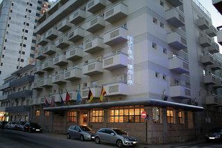 Pauschalreise ITS Reisen in Portugal,     Algarve,     Baia de Monte Gordo (3   Sterne Hotel  Hotel ) in Monte Gordo