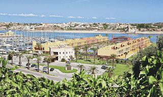 Pauschalreise ITS Reisen in Portugal,     Algarve,     Tivoli Marina Portimao (4   Sterne Hotel  Hotel ) in Portimão