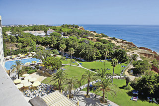 Pauschalreise ITS Reisen in Portugal,     Algarve,     Alfamar Beach and Sport Resort (3   Sterne Hotel  Hotel ) in Praia da Falesia