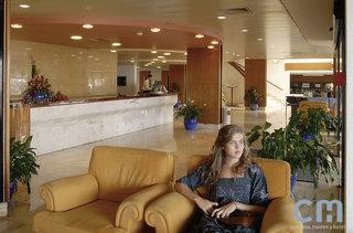 Pauschalreise ITS Reisen in Portugal,     Madeira,     Alto Lido (3   Sterne Hotel  Hotel ) in Funchal