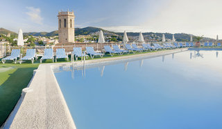 Pauschalreise in Spanien Festland