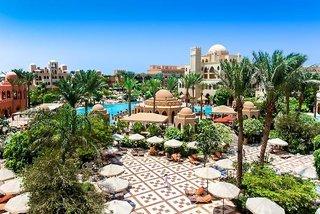 Makadi Palace / Ägypten