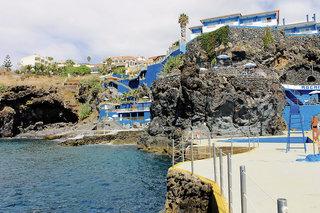 Pauschalreise ITS Reisen in Portugal,     Madeira,     Roca Mar (4   Sterne Hotel  Hotel ) in Caniço