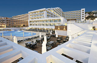 Pauschalreise ITS Reisen in Portugal,     Madeira,     Melia Madeira Mare (5   Sterne Hotel  Hotel ) in Funchal