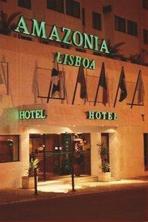 Pauschalreise Hotel Portugal, Lissabon & Umgebung, Amazonia Lisboa in Lissabon  ab Flughafen Berlin